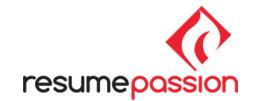 ResumePassion.com